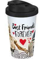 Star Wars - Droid Friends Travel Mug