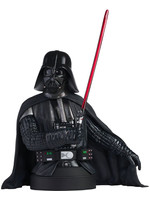 Star Wars Episode IV - Darth Vader Bust - 1/6