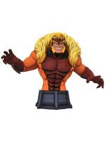 X-Men Animated Series - Sabretooth Bust