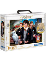 Harry Potter - Briefcase Jigsaw Puzzle (1000 pieces)