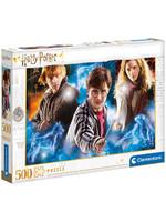 Harry Potter - Expecto Patronum Jigsaw Puzzle (500 pieces)