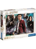 Harry Potter - Harry vs. the Dark Arts Jigsaw Puzzle (1000 pieces)
