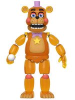 Five Nights at Freddy's Pizza Simulator - Rockstar Freddy (Translucent)