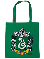 Harry Potter - Slytherin Tote Bag Green