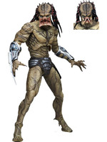 Predator 2018 - Deluxe Ultimate Assassin Predator (Unarmored)