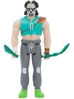 Teenage Mutant Ninja Turtles - Casey Jones - ReAction