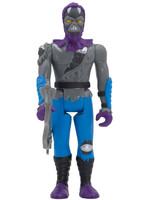 Teenage Mutant Ninja Turtles - Damaged Foot Soldier - ReAction