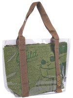 Star Wars The Mandalorian - The Child Tote Bag