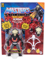 Masters of the Universe - Deluxe Buzz Saw Hordak