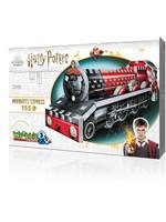Harry Potter - Hogwarts Express 3D Puzzle (155 pieces)