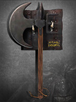 Jeepers Creepers - The Creeper's Battle Axe Replica - 1/1