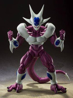 Dragon Ball Z - Cooler Final Form - S.H. Figuarts