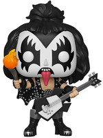 Funko POP! Rocks: Kiss - The Demon
