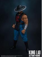 Mortal Kombat - Kung Lao - 1/12