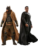 Justice League - Zack Snyder's Knightmare Batman and Superman 2-Pack - 1/6
