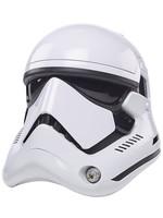 Star Wars Black Series - First Order Stormtrooper Electronic Helmet