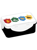 Harry Potter - Coat of Arms Lunch Box
