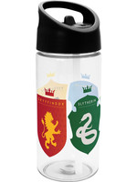 Harry Potter - Coats of Arms Watter Bottle