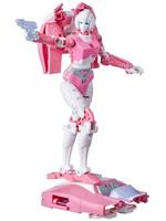 Transformers Kingdom War for Cybertron - Arcee Deluxe Class