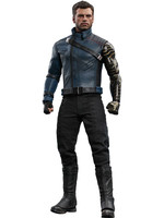 The Falcon and the Winter Soldier - Winter Soldier TMS - 1/6