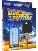 Back to the Future - DeLorean Key Replica - 1/1