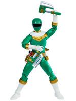 Power Rangers Lightning Collection - Zeo Green Ranger