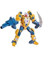 Transformers Generations - Deluxe Retro Headmaster Weirdwolf