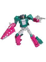 Transformers Generations - Deluxe Retro Headmaster Skullcruncher