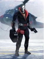 G.I. Joe - Destro - One:12