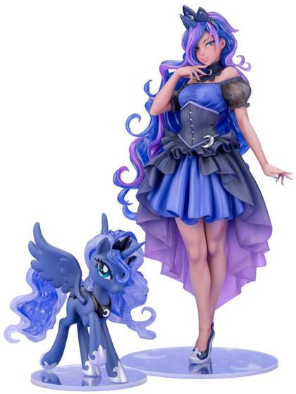 My Little Pony - Princess Luna Bishoujo - 1/7