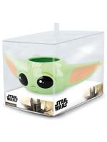 Star Wars The Mandalorian - The Child 3D Mug