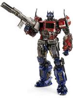 Transformers: Bumblebee - Optimus Prime DLX Scale (Premium)