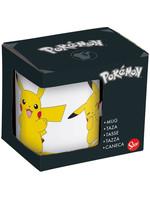 Pokémon - Pikachu Mug