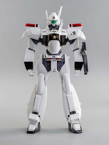 Mobile Police Patlabor - Robo-Dou Ingram Unit 2 + Unit 3 - 1/35