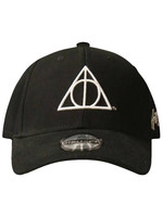 Harry Potter - Deathly Hallows Curved Bill Cap
