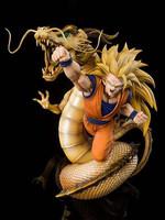 Dragon Ball Z - Super Saiyan 3 Son Goku (Extra Battle) - FiguartsZERO