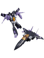 Transformers Masterpiece - Skywarp 2.0 MP-52+