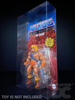 Deflector DC - Masters of the Universe Display Case