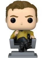 Funko POP! Television: Star Trek - Captain Kirk in Chair