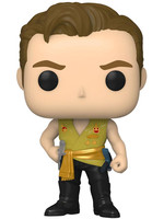 Funko POP! Television: Star Trek - Captain Kirk (Mirror Mirror Outfit)