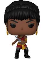 Funko POP! Television: Star Trek - Uhura (Mirror Mirror Outfit)