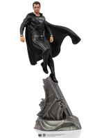 Zack Snyder's Justice League - Superman Black Suit - 1/10
