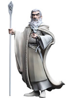 Lord of the Rings - Gandalf the White Mini Epics Vinyl Figure