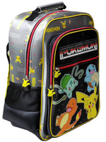 Pokémon - Starters Backpack