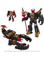 Transformers Generations Selects - Black Zarak Titan Class