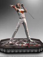 Queen - Freddie Mercury - Rock Iconz