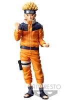 Naruto Shippuden: Grandista nero - Uzumaki Naruto #2
