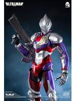 Ultraman - Ultraman Suit Tiga - FigZero 1/6