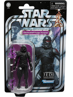 Star Wars The Vintage Collection - Electrostaff Purge Trooper (Exclusive)