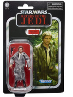 Star Wars The Vintage Collection - Han Solo (Endor)